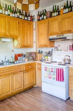10 Chef Home Kitchens We'd Love to Cook In