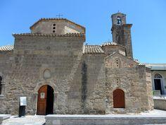 Church of The Holy Apostles: Kalamata Greece