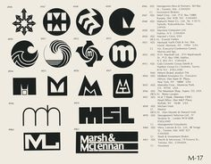 World of Logotypes