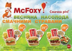 McFoxy, Blatent Capitalist Competition