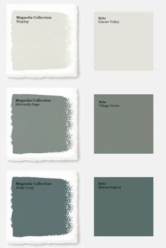 master bedroom paint colors Discover the secret to getting you favorite fixer upper paint colors from Behr at your local Home Depot with these Magnolia Home Paint color match Magnolia Paint Colors, Fixer Upper Paint Colors, Magnolia Homes Paint, Matching Paint Colors, Farmhouse Paint Colors, Exterior Paint Colors, Paint Colors For Living Room, Paint Colors For Home, Paint Colours