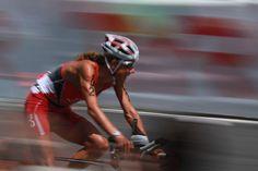 Chrissie Wellington Ironman Kona 2011.
