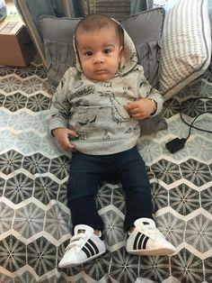 My Ezra I love him