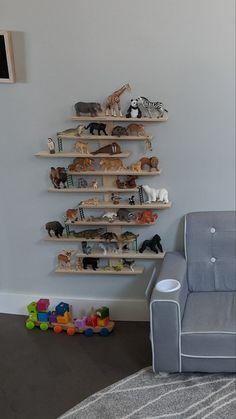Ikea Kids Room, Game Room Kids, Kids Bedroom, Baby Room Decor, Nursery Room, Girl Room, Ideas Dormitorios, Parents Room, Game Room Design