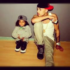 Cute Boys with Swag and Snapbacks Daddy And Son, Father And Son, Mom And Dad, Mixed Guys, Fine Boys, Family Goals, Toddler Fashion, Swagg, Baby Fever