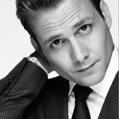 Harvey Specter (Suits tv show)- Gabriel Macht the hottest guy in a suit i have seen in a long time.. gabriel for bond #wwhd