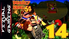 Donkey Kong 64 (#14) The Toys Are Alive!