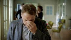Filmbilder von 'TATORT' Stuttgart – 'Im gelobten Land' – Szenenbild Peter Robert Schwab – Kamera Christoph Schmitz – Regie Züli Aladag