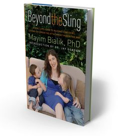 Mayim Bialik Debunks Attachment Parenting Myths