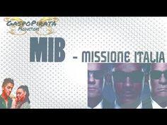 MIB - Missione Italia - Il Film