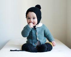 Baby Igloo Boots – Ministrikk DA