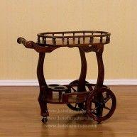 Tea Cart |