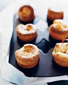 Yorkshire Pudding This may have to be a nee christmas tradition !