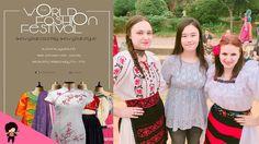 World Fashion Show 2016 @ Hankuk University of Foreign Studies