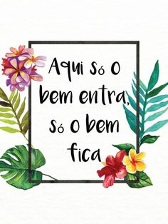 🦋 Apenas o Bem ❤️⠀ ⠀ ⠀ ⠀ - Motivational Quotes, Inspirational Quotes, Poster S, Poster Ideas, Lettering Tutorial, More Than Words, Good Vibes, Inspire Me, Decoration