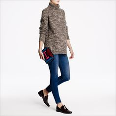 Love this style causal but classy