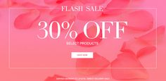 FLASH SALE-30% OFF Select Products!!!!  FREE SHIPPING on $40+ Online Direct Delivery Orders. Expires Midnight 2/12/2016. While Supplies Last. Discount reflected in shopping bag. Shop PJ's Avon Online at https://pjack.avonrepresentative.com/set?setlang=1&exm=RepLinks