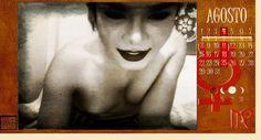 Descargas de Multimagen - Fondos de Pantalla - Calendario 2013 : Agosto