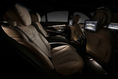 2014 Mercedes-Benz S-Class | Mercedes-Benz S-Klasse (W 222) … | Flickr