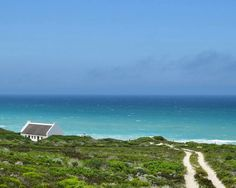 One of the most magical places in South Africa - De Hoop in the Western Cape. by going_somewhere_slowly Beach Cottages, Travel Around, South Africa, Westerns, Hoop, Golf Courses, Cape, Ocean, Country