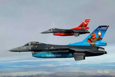 F -16 Fighting Falcon Turkish Air Force