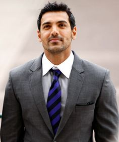 Fame came to me much later, avers John Abraham!