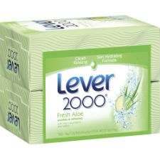 Free Lever 2000 Bar Soap at Kroger---No Coupons Needed! On sale 10/10. You buy 2, get a $2 off your next transaction. Buy 2 more, use the catalina coupon you just got, get another $2 off. Keep rolling! No limit!