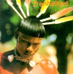 """Etnhiritipá - """"o povo Auwe da Serra do Roncador"""""""