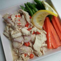 เมนูอาหารคลีนทำง่ายๆ กินง่ายๆ - Pantip