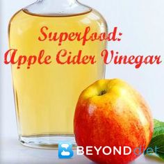 3 Ways to Include Apple Cider Vinegar in Your Diet