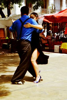 Buenos Aires Argentina tango dance – www.widdi.pl