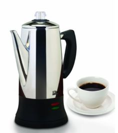 Best Coffee Percolator for Great Coffee Tasting