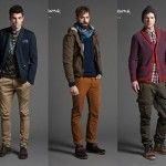 #PepeJeans unveils Active Collection for Men this AW13 #men, #fashion #brands