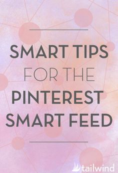 """Pinners, did you know that """"Each pin is weighted according to two different factors: Pin popularity and the activity level of the pinner that originally posted the pin."""""""