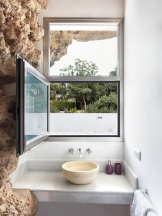 RENT A CAVE HOME IN