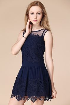 Awesome Party wear one piece dresses