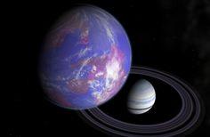 Hunting habitable exomoons #spaceflight