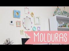 Como montar a parede de quadros perfeita - Morando Sozinha