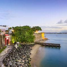 Top Travel Destinations: Puerto Rico Vacations Are Cheap, Easy & Close By - Thrillist