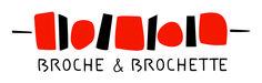 Le Ciré Jaune | Broche et Brochette #brandidentity #restauration