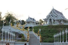 Wat Kaew Temple - Krabi