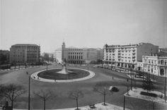 Praça Saldanha, sem data