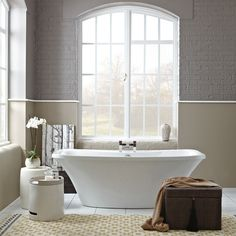 London Free Standing Bath | bathstore