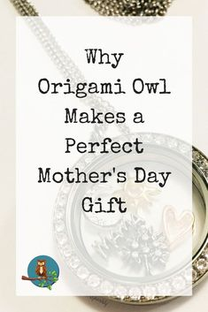 Why Origami Owl Make