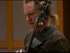 Michael Manring/Día del Músico. -  Michael Manring - Selene - DVD - www.candyrat.com