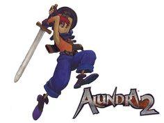 #Alundra Alundra 2 Flint Hero -Check Out the Funny Alundra Video