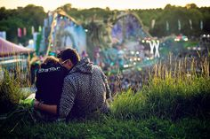 Tomorrowland 2011 <3