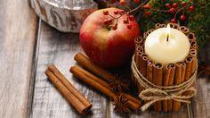 Poltatko sinä paljon tuoksukynttilöitä kotonasi?  Copyright: Shutterstock.