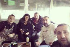 Prijateljstvo i posle rijalitija: Učesnici Parova okupili se u Kupinovu! FOTO