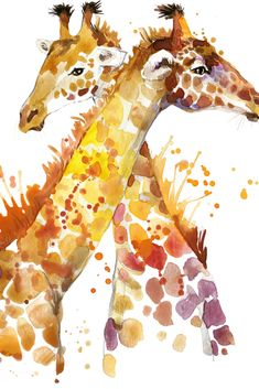 Elegant Watercolor Art Examples For Your Inspirations